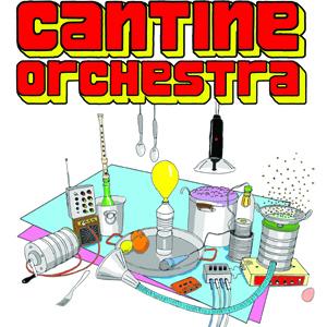 LA CANTINE ORCHESTRA 2020 - web