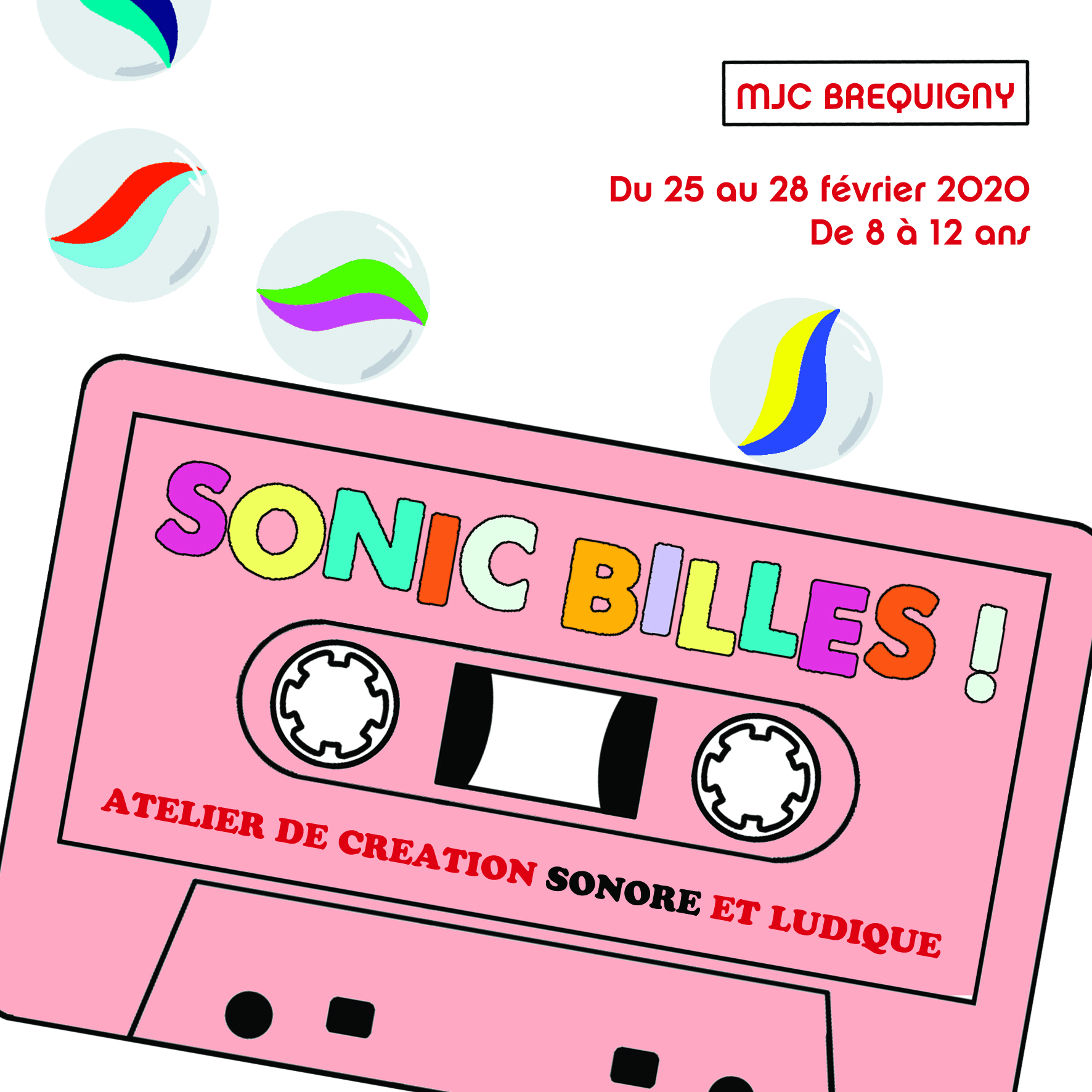 SONIC BILLES V2