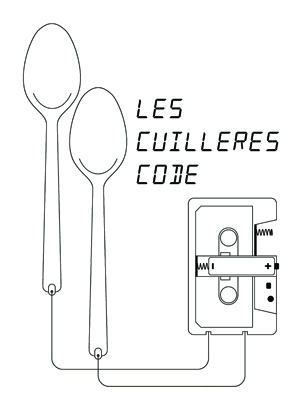 CUILLERES CODES